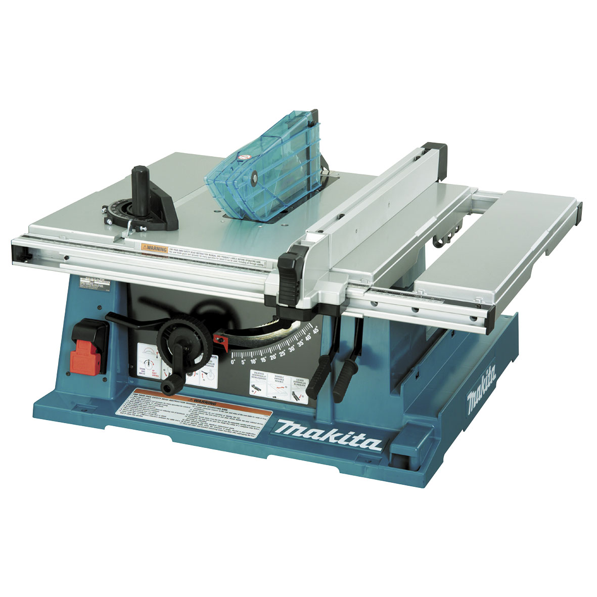 Thicknessers & Table Saws