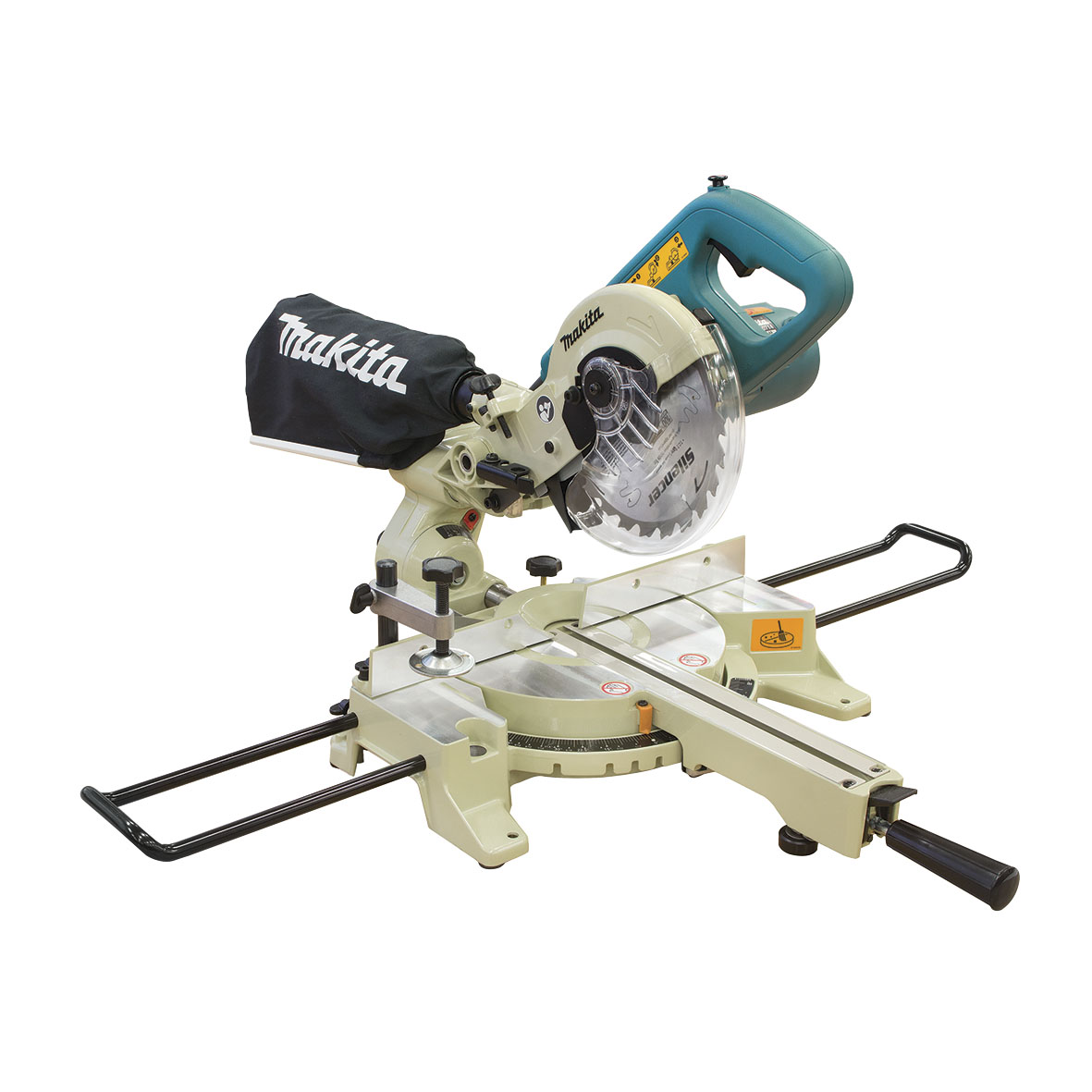 Slide Compound Saws