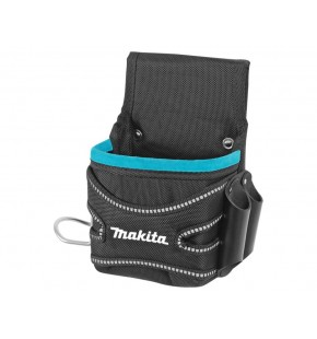 MAKITA FIXINGS POUCH AND HAMMER HOLDER Each