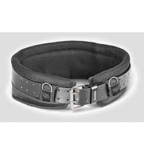 MAKITA HEAVY DUTY SYSTEM PADDED LEATHER BELT EACH