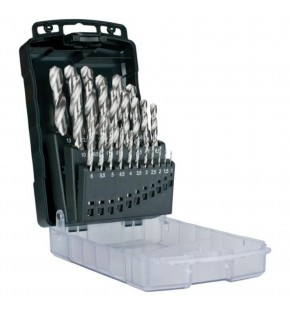 25PCE METRIC DRILL SET Each