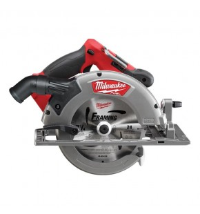 M18 FUEL BRUSHLESS 2 x 18v 185MM CIRCULAR SAW SKIN