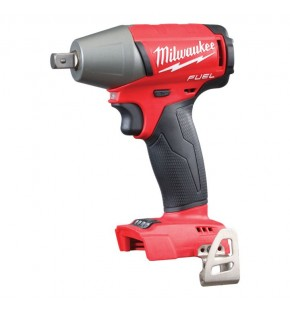 "MILWAUKEE 18V LI-ION FUEL NEXT GEN 1/2"" IMPACT WRENCH Each"