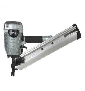 HITACHI NR90AD (H4) 34 DEGREE 90MM FRAMING NAILER