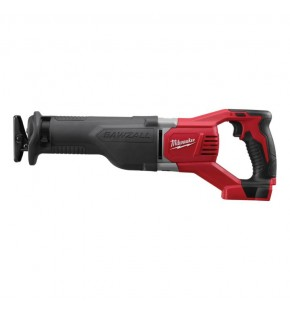 MILWAUKEE 18V BRUSHED GEN II RECIPRO SAW Each