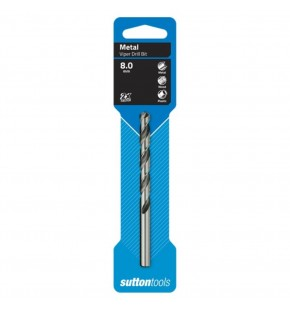 SUTTON 4.5MM DRILL BIT Each