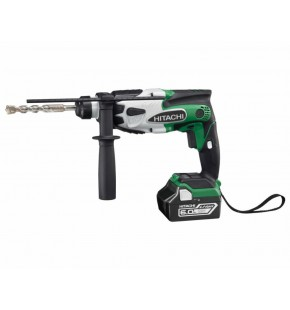 HITACHI DH18DSL(H4) 18V 2 MODE ROTARY HAMMER DRILL