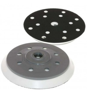 RUBBER PAD 150MM SUPERSOFT/BO6040/BO6030 EACH