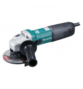 MAKITA 1400W VARIABLE SPEED ANGLE GRINDER 125MM Each