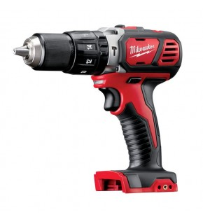 MILWAUKEE  18V HAMMER/DRIVER DRILL TOOL ONLY Each