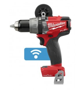 MILWAUKEE ONE KEY IMPACT DRILL - TOOL ONLY EACH