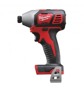MILWAUKEE M18BID IMPACT DRIVER Each