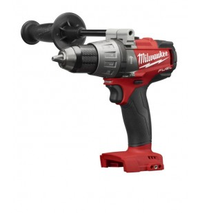 MILWAUKEE NEXT GEN FUEL IMPACT DRILL Each