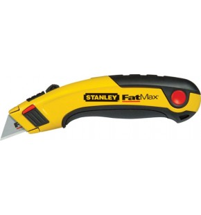 FATMAX RETRACTABLE UTILITY KNIFE Each