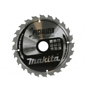 TCT SAW BLADE 260 X 30 X 32T TIP EMBED EACH