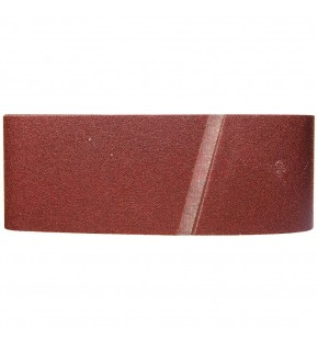 ABRASIVE BELT 60# / 100 X 610MM 5PC EACH