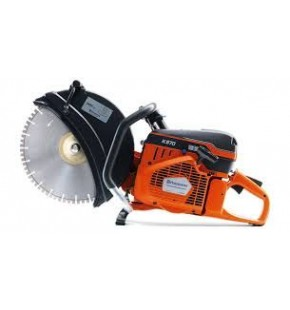 "HUSQVARNA 16"" 405mm DEMOLITION SAW POWER CUT INCLUDING BLADE  K970"