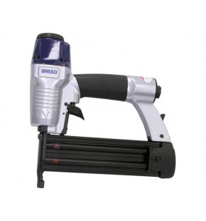 BASSO B1850A1 BRADDER 18 GAUGE 16-50MM (C1 SERIES) CORDLESS FRAMING GUN