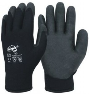 GLOVES NINJA ORIGINAL - SIZE LARGE PAIR