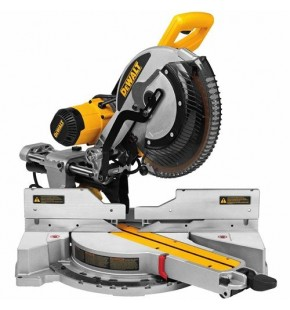 DEWALT DWS780-XE SLIDING COMPOUND MITRE SAW