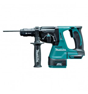MAKITA DHR243Z 18V MOBILE BRUSHLESS ROTARY HAMMER DRILL