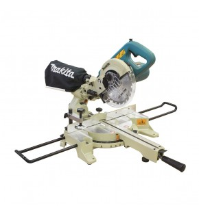 MAKITA 190MM SLIDE COMPOUND MITRE SAW Each