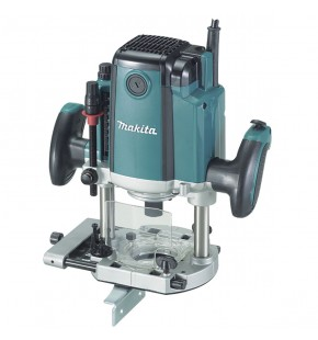 MAKITA RP1800 1/2'' PLUNGE ROUTER
