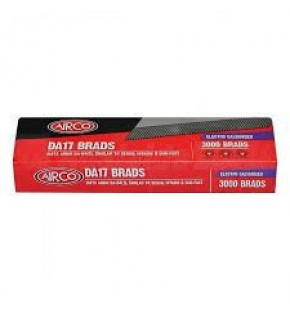 DA BRADS GALVANISED 38MM (3000) Each