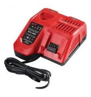 18V MILWAUKEE FAST BATTERY CHARGER Each