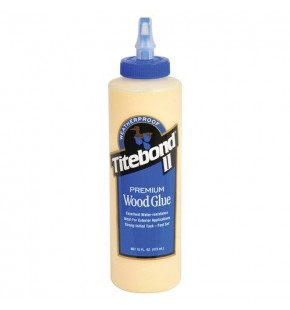 Titebond 2 Premium Wood Glue 473ml