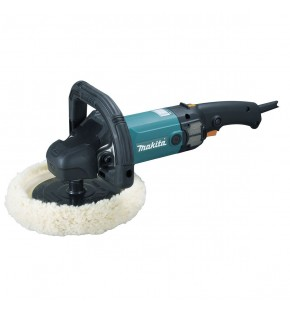 MAKITA 180MM SANDER POLISHER VARIABLE SPEED 1200W Each