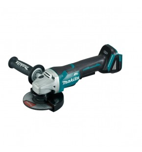 MAKITA BRUSHLESS ANGLE GRINDER (PADDLE) SKIN Each