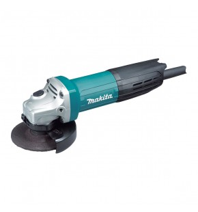 ANGLE GRINDER 100MM TOGGLE SWITCH 720W Each