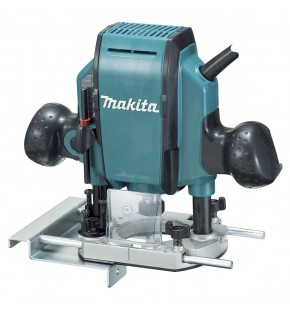 "MAKITA 1/4- 3/8"" ROUTER Each"