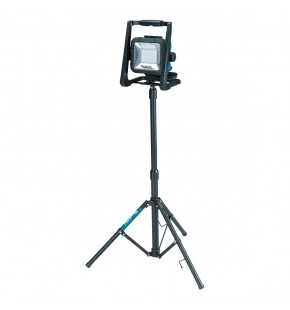 MAKITA LED FLOODLIGHT AND TRIPOD Each