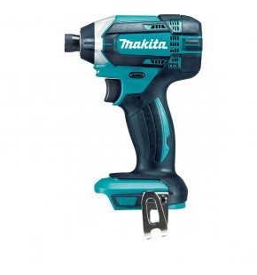 MAKITA 18V BRUSHED IMPACT DRIVER (TOOL ONLY) Each