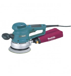 MAKITA 150MM RANDOM ORBITAL SANDER EACH
