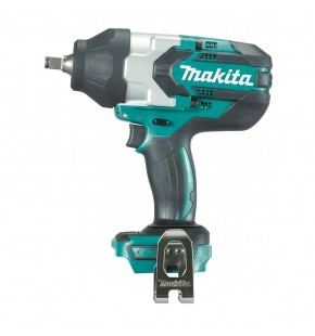 """MAKITA CORDLESS 18V BRUSHLESS 1/2"""" IMPACT WRENCH - TOOL ONLY EACH"""