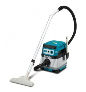 Makita DVC862LZ 36V (18V x 2) Li-ion Cordless Brushless Wet & Dry Vacuum Cleaner - Skin Only EACH