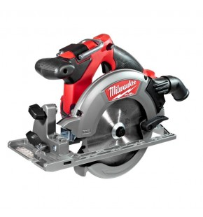 Milwaukee M18 FUEL 165mm Circular Saw (RIPPING POWER) - Tool only M18CCS55-0 Each