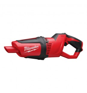 Milwaukee M12 Hand Vacuum - Tool Only M12HV-0 Each