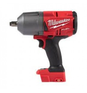 """Milwaukee M18 FUEL Gen II 1/2"""" High Torque Impact Wrench Pin Detent- Tool Only M18FHIWP12-0 Each"""