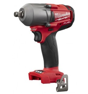 Milwaukee M18 FUEL Mid Torque Impact Wrench Friction - Tool only M18FMTIWF12-0 Each