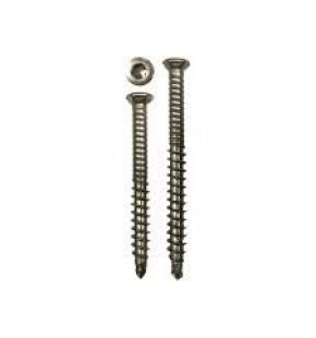 ANCHORMARK STAINLESS DECKING SCREW 50MM X 5.5MM SELF DRILLING  BOX/500