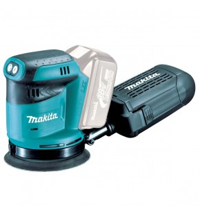 MAKITA MOBILE RANDOM ORBITAL SANDER (TOOL ONLY) Each
