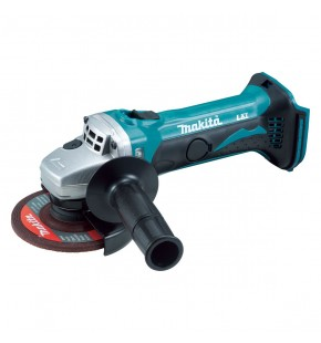 MAKITA 115MM ANGLE GRINDER SKIN Each
