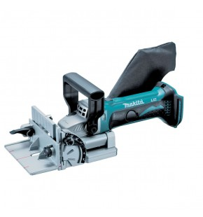MOBILE PLATE JOINER 18V -SKIN (TOOL ONLY) Each