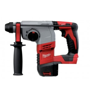 Milwaukee SDS PLUS Rotary Hammer Drill, 3 mode  (MAX 22mm) - Tool only HD18H-0 Each