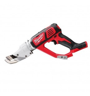 Milwaukee M18 Brushed Metal Shears (18G)- Tool only M18BMS-0 Each