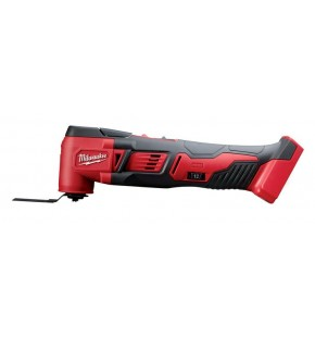 Milwaukee M18 MultiTool FIXTEC 18V - Tool only M18BMT-0 Each